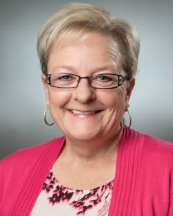 Phyllis  Trombley