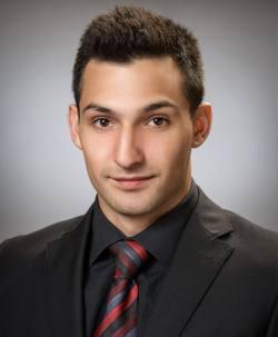 Brandon  Dacunha