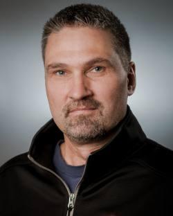 Ray  Huber