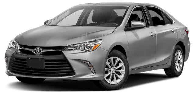 '17 Camry XLE V6 – Thousands off! – 25,000 AEROPLAN MILES