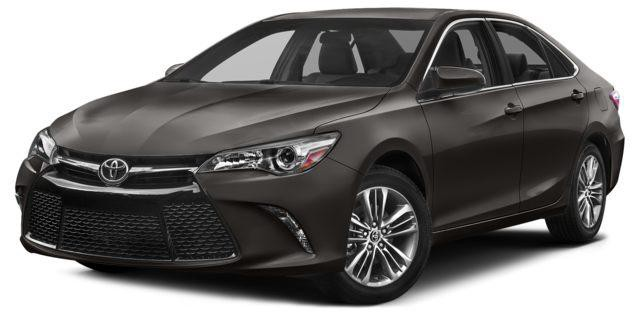 '17  Camry XSE V6 – Big Savings! – 25,000 AEROPLAN MILES!