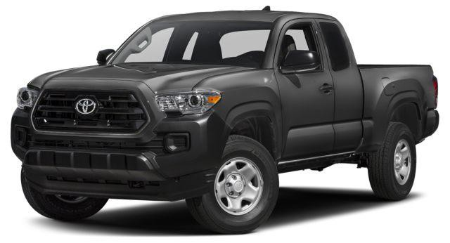 STEAL OF A DEAL – '16 Tacoma 4×2 – Demo – 25,000 AEROPLAN MILES!