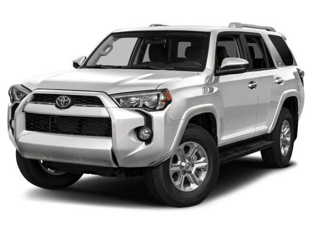 '17 4Runner Limited – Thousands off – Demo – 10,000 AEROPLAN MILES!
