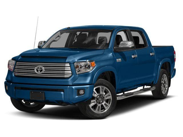 '17 Tundra – Platinum – Save Now! – DEMO –10,000 AEROPLAN MILES–