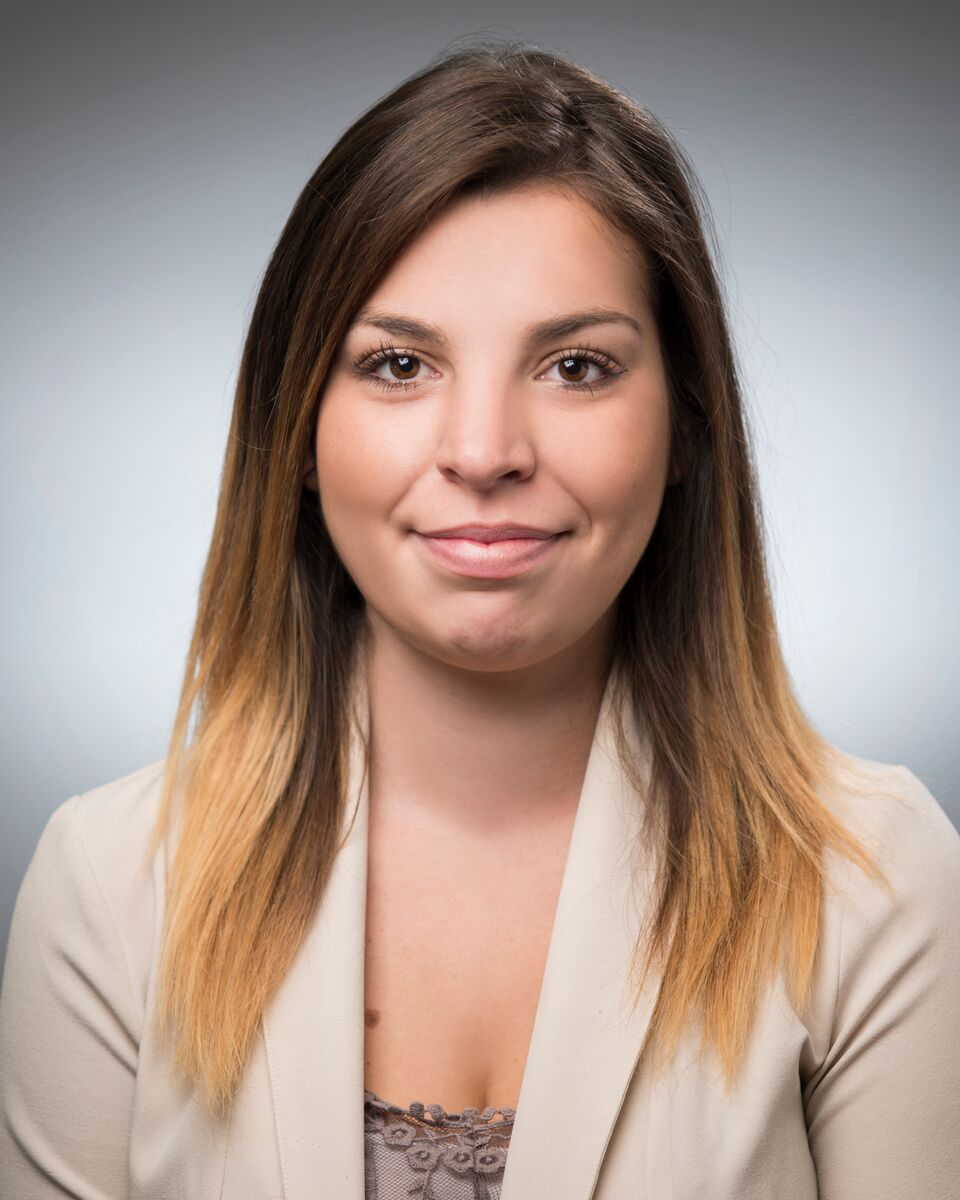 Natasha Bernier