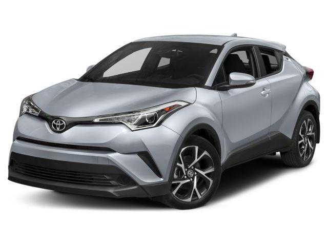 Save $$$ on this '18 C-HR
