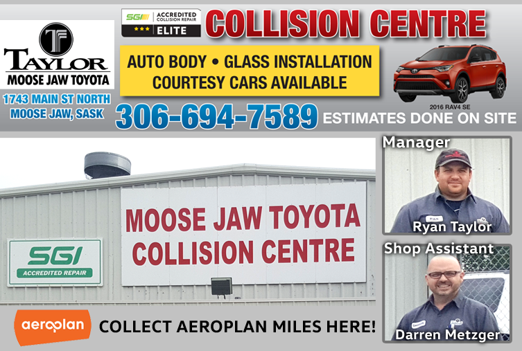 Moose Jaw Autobody