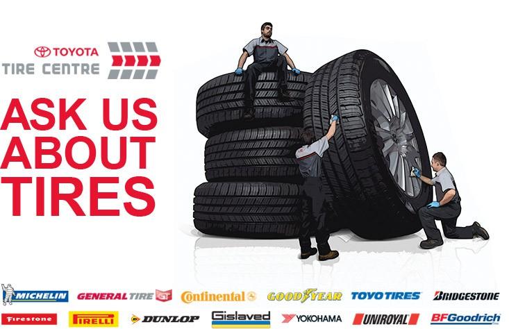 Tire Talk