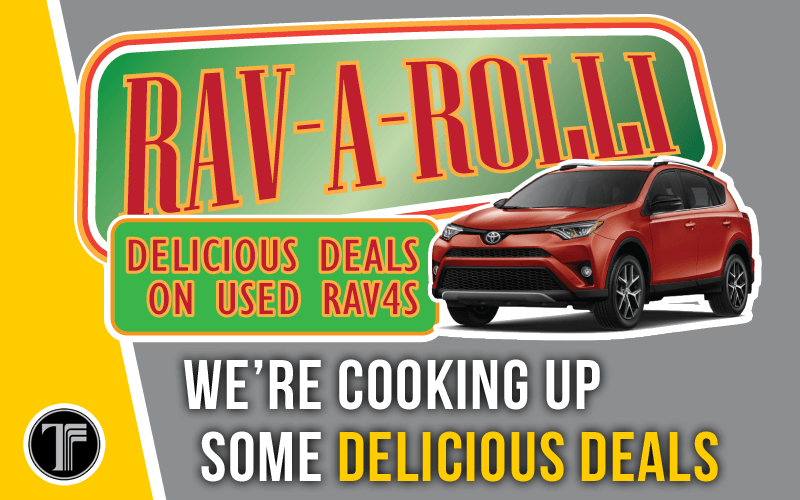 Rav-A-Rolli Deals are on Now!