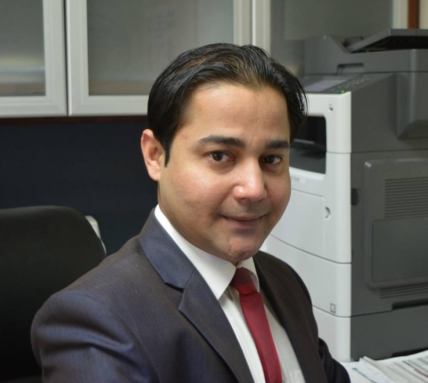 Jaffery  Syed